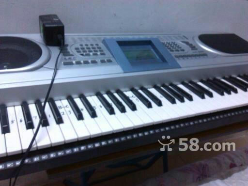 (浏览434次)〔转让〕美科mk-920教学电子琴