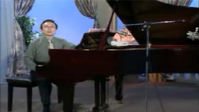 视频钢琴教与学的要领2