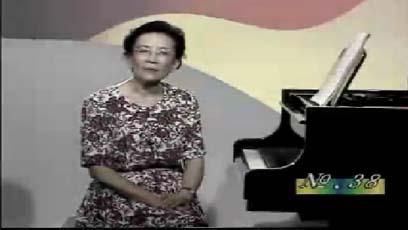 视频钢琴教学哈农NO.38