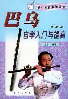 巴乌自学入门与提高(附乐队总谱)/音乐名师教学丛书