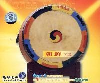地球之声:朝鲜民歌(2CD)