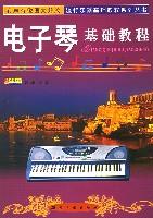 电子琴基础教程/流行乐器基础教程系列丛书