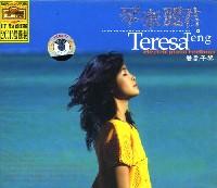 双电子琴 琴牵丽君(CD)
