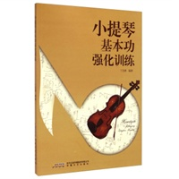 小提琴基本功强化训练